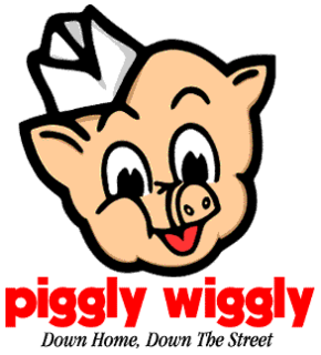 Piggly Wiggly Supermarket chain