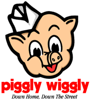 Piggly Wiggly - Piggly Wiggly logo