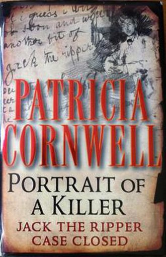 Portrait of a Killer: Jack the Ripper—Case Closed - First edition (publ. G. P. Putnam's Sons)