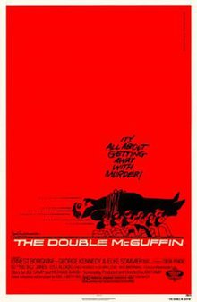 Poster of the movie The Double McGuffin.jpg