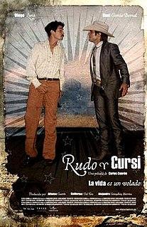 <i>Rudo y Cursi</i> 2008 film by Carlos Cuarón