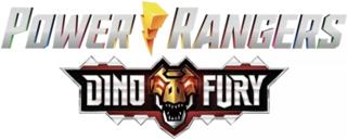 <i>Power Rangers Dino Fury</i>