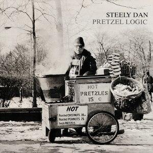 Pretzel Logic - Image: Pretzel Logic album