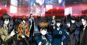 psycho pass stream season 1