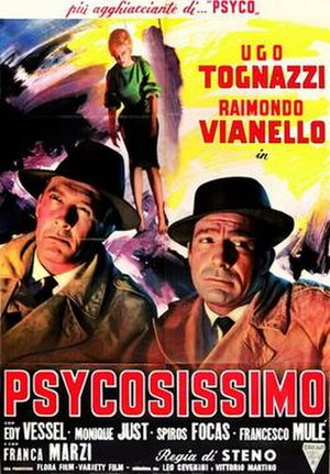 Psycosissimo - Image: Psycosissimo
