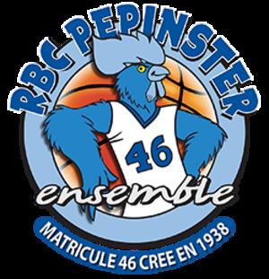 RBC Pepinster - Image: RBC Pepinster logo