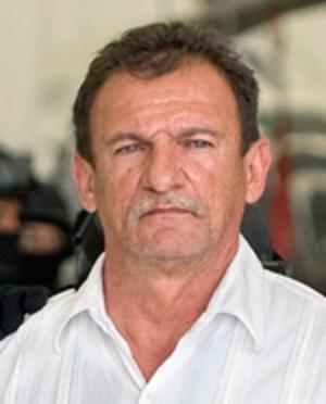 Rafael Cedeño Hernández - Image: Rafael Cedeño Hernández