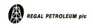 Regal Petroleum - Image: Regal logo