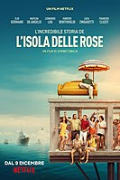 Picture of a movie: L'isola Delle Rose