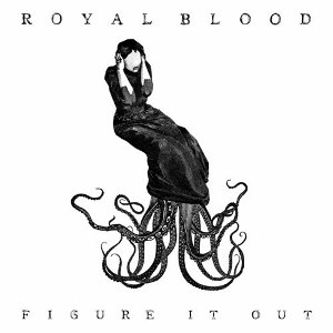 Figure It Out (Royal Blood song) - Image: Royal Blood Figure It Out (Artwork)