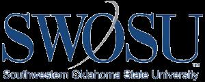 Southwestern Oklahoma State University - Image: SWOSU Signature