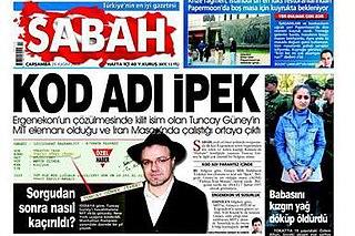 Tuncay Güney Turkish spy