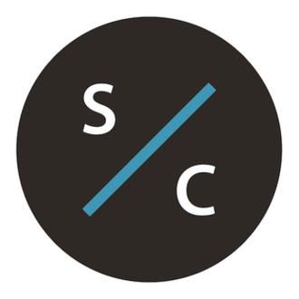 Saddle Creek Records - Image: Saddle Creek Records logo