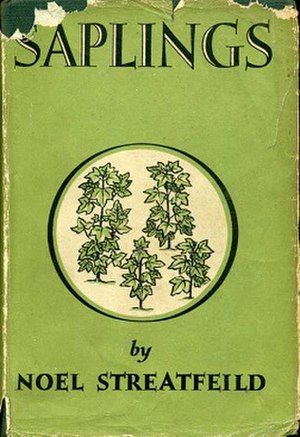 Saplings - First edition