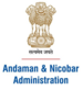 Official logo of Andaman and Nicobar Islands