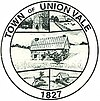 Official seal of Union Vale, New York