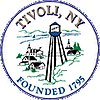 Official seal of Tivoli, New York