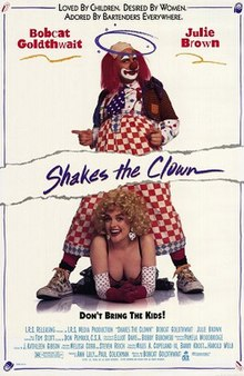 Shakes the clown wikipedia the free encyclopedia