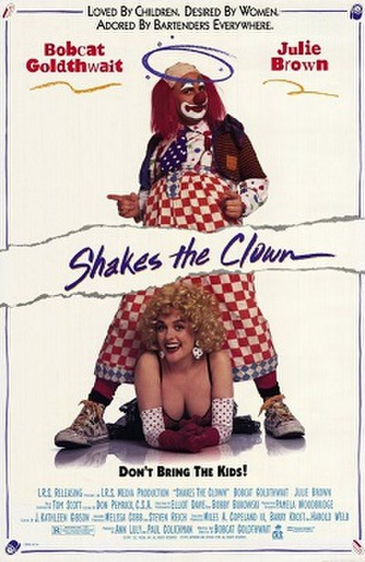 Picture of a movie: Shakes The Clown