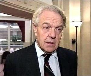 Nicholas Scott - Image: Sir Nicholas Scott 1996