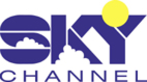 Sky Racing - Original logo