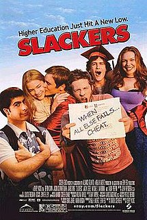 Slackers (film) - Wiki...