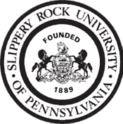 Slippery Rock University of Pennsylvania Seal.png