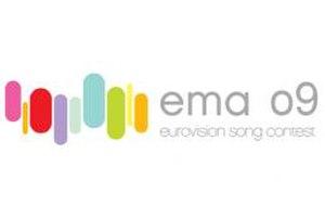 Slovenia in the Eurovision Song Contest 2009 - Image: Slovenia EMA2009