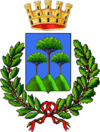 Coat of arms of Somma Vesuviana