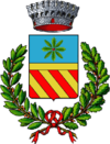 Coat of arms of Sortino