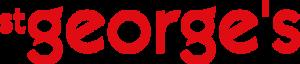 St George's Shopping Centre - Image: St George's Shopping Centre, Preston logo