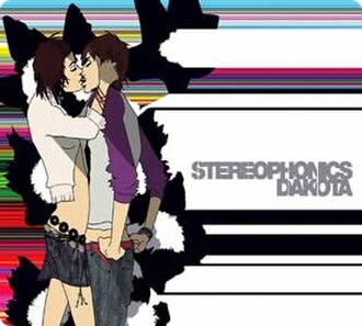 Dakota (song) - Image: Stereophonics