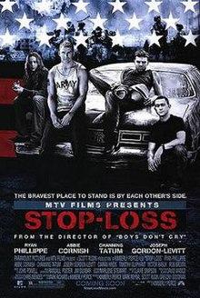Stop-Loss (film)