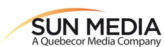 Sun Media - Image: Sun Media