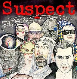 Suspect (video game) - Wikipedia, the free encyclopedia