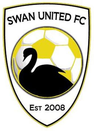 Swan United FC - Image: Swan United