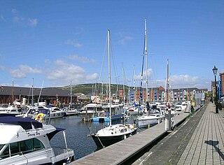 Maritime Quarter