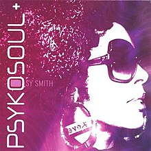 Psykosoul Plus cover