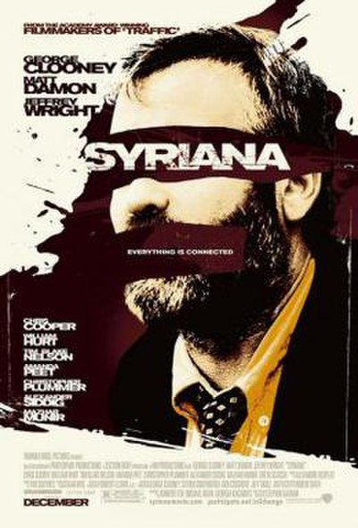 Picture of a movie: Syriana