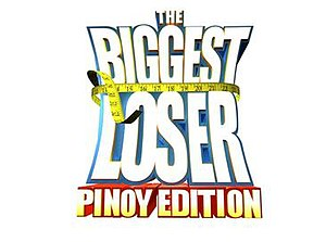 The Biggest Loser: Pinoy Edition (season 1)