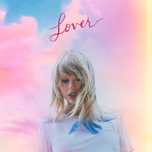 Lover Album Wikipedia