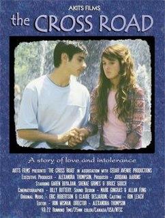 <i>The Cross Road</i> 2008 film