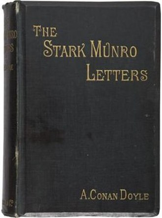 The Stark Munro Letters - First edition