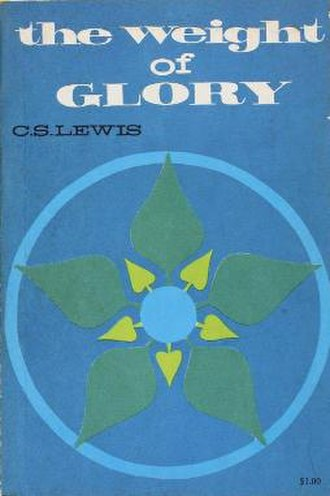 The Weight of Glory and Other Addresses - Eerdmans paperback edition (1965)