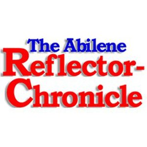 The Abilene Reflector-Chronicle - Image: The Abilene Reflector Chronicle