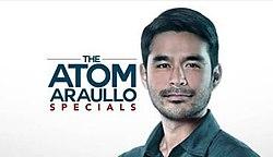 The Atom Araullo Specials - Wikipedia