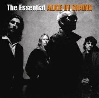 The Essential Alice in Chains - Image: The Essential Alice In Chains