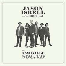 The Nashville Sound - Jason Isbell and the 400 Unitjpg