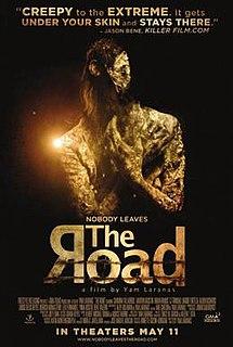 <i>The Road</i> (2011 film) 2011 Filipino film
