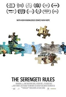 Image result for Serengeti Rules 2019